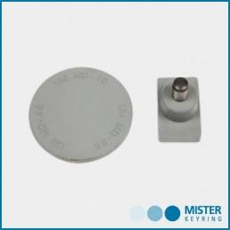 Presseinheit 25 x 40 mm MD